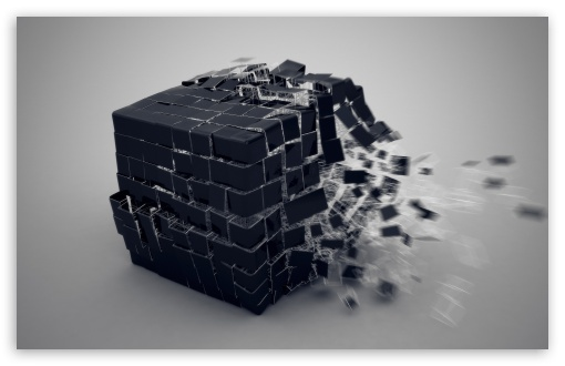 Exploding Cube HD wallpaper for Wide 16:10 5:3 Widescreen WHXGA WQXGA WUXGA WXGA WGA ; HD 16:9 High Definition WQHD QWXGA 1080p 900p 720p QHD nHD ; Standard 4:3 5:4 3:2 Fullscreen UXGA XGA SVGA QSXGA SXGA DVGA HVGA HQVGA devices ( Apple PowerBook G4 iPhone 4 3G 3GS iPod Touch ) ; Tablet 1:1 ; iPad 1/2/Mini ; Mobile 4:3 5:3 3:2 16:9 5:4 - UXGA XGA SVGA WGA DVGA HVGA HQVGA devices ( Apple PowerBook G4 iPhone 4 3G 3GS iPod Touch ) WQHD QWXGA 1080p 900p 720p QHD nHD QSXGA SXGA ;