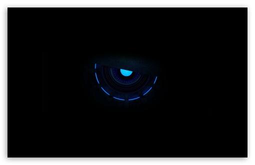 Download Eye UltraHD Wallpaper