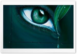 EYE SPRITE Ultra HD Wallpaper for 4K UHD Widescreen desktop, tablet & smartphone