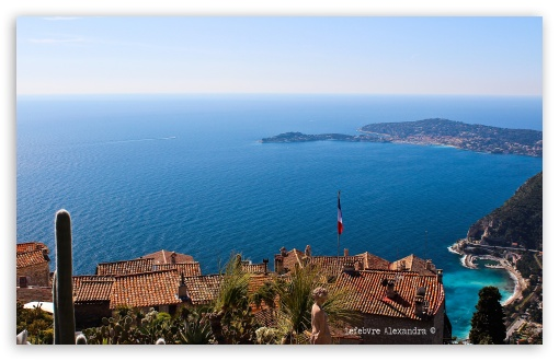 Eze, French riviera - France HD wallpaper for Wide 16:10 5:3 Widescreen WHXGA WQXGA WUXGA WXGA WGA ; HD 16:9 High Definition WQHD QWXGA 1080p 900p 720p QHD nHD ; UHD 16:9 WQHD QWXGA 1080p 900p 720p QHD nHD ; Standard 4:3 5:4 3:2 Fullscreen UXGA XGA SVGA QSXGA SXGA DVGA HVGA HQVGA devices ( Apple PowerBook G4 iPhone 4 3G 3GS iPod Touch ) ; Tablet 1:1 ; iPad 1/2/Mini ; Mobile 4:3 5:3 3:2 16:9 5:4 - UXGA XGA SVGA WGA DVGA HVGA HQVGA devices ( Apple PowerBook G4 iPhone 4 3G 3GS iPod Touch ) WQHD QWXGA 1080p 900p 720p QHD nHD QSXGA SXGA ; Dual 16:10 5:3 16:9 4:3 5:4 WHXGA WQXGA WUXGA WXGA WGA WQHD QWXGA 1080p 900p 720p QHD nHD UXGA XGA SVGA QSXGA SXGA ;