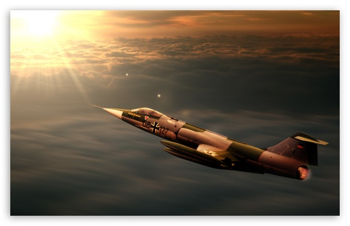 F104 Starfighter Jet HD wallpaper for Wide 16:10 5:3 Widescreen WHXGA WQXGA WUXGA WXGA WGA ; HD 16:9 High Definition WQHD QWXGA 1080p 900p 720p QHD nHD ; Standard 4:3 5:4 3:2 Fullscreen UXGA XGA SVGA QSXGA SXGA DVGA HVGA HQVGA devices ( Apple PowerBook G4 iPhone 4 3G 3GS iPod Touch ) ; Tablet 1:1 ; iPad 1/2/Mini ; Mobile 4:3 5:3 3:2 16:9 5:4 - UXGA XGA SVGA WGA DVGA HVGA HQVGA devices ( Apple PowerBook G4 iPhone 4 3G 3GS iPod Touch ) WQHD QWXGA 1080p 900p 720p QHD nHD QSXGA SXGA ; Dual 16:10 5:3 4:3 5:4 WHXGA WQXGA WUXGA WXGA WGA UXGA XGA SVGA QSXGA SXGA ;