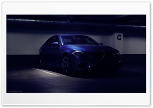 F10 M5 HD Wide Wallpaper for Widescreen