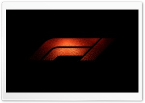 F1 Logo HD Wide Wallpaper for 4K UHD Widescreen desktop & smartphone