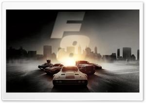 F8 HD Wide Wallpaper for Widescreen