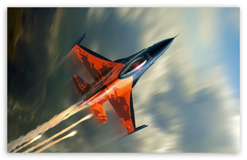 F-16 Fighter HD wallpaper for Wide 16:10 5:3 Widescreen WHXGA WQXGA WUXGA WXGA WGA ; HD 16:9 High Definition WQHD QWXGA 1080p 900p 720p QHD nHD ; UHD 16:9 WQHD QWXGA 1080p 900p 720p QHD nHD ; Standard 4:3 5:4 3:2 Fullscreen UXGA XGA SVGA QSXGA SXGA DVGA HVGA HQVGA devices ( Apple PowerBook G4 iPhone 4 3G 3GS iPod Touch ) ; Tablet 1:1 ; iPad 1/2/Mini ; Mobile 4:3 5:3 3:2 16:9 5:4 - UXGA XGA SVGA WGA DVGA HVGA HQVGA devices ( Apple PowerBook G4 iPhone 4 3G 3GS iPod Touch ) WQHD QWXGA 1080p 900p 720p QHD nHD QSXGA SXGA ;