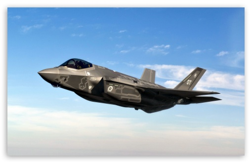 F-35 ❤ 4K UHD Wallpaper for Wide 16:10 5:3 Widescreen WHXGA WQXGA WUXGA WXGA WGA ; 4K UHD 16:9 Ultra High Definition 2160p 1440p 1080p 900p 720p ; UHD 16:9 2160p 1440p 1080p 900p 720p ; Standard 4:3 5:4 3:2 Fullscreen UXGA XGA SVGA QSXGA SXGA DVGA HVGA HQVGA ( Apple PowerBook G4 iPhone 4 3G 3GS iPod Touch ) ; iPad 1/2/Mini ; Mobile 4:3 5:3 3:2 16:9 5:4 - UXGA XGA SVGA WGA DVGA HVGA HQVGA ( Apple PowerBook G4 iPhone 4 3G 3GS iPod Touch ) 2160p 1440p 1080p 900p 720p QSXGA SXGA ;