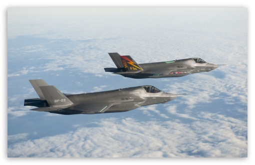 F-35 Lightning HD wallpaper for Wide 16:10 5:3 Widescreen WHXGA WQXGA WUXGA WXGA WGA ; HD 16:9 High Definition WQHD QWXGA 1080p 900p 720p QHD nHD ; Standard 4:3 3:2 Fullscreen UXGA XGA SVGA DVGA HVGA HQVGA devices ( Apple PowerBook G4 iPhone 4 3G 3GS iPod Touch ) ; iPad 1/2/Mini ; Mobile 4:3 5:3 3:2 16:9 - UXGA XGA SVGA WGA DVGA HVGA HQVGA devices ( Apple PowerBook G4 iPhone 4 3G 3GS iPod Touch ) WQHD QWXGA 1080p 900p 720p QHD nHD ; Dual 16:10 5:3 16:9 4:3 5:4 WHXGA WQXGA WUXGA WXGA WGA WQHD QWXGA 1080p 900p 720p QHD nHD UXGA XGA SVGA QSXGA SXGA ;
