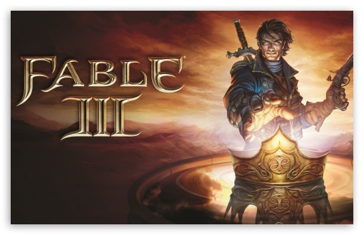 Fable 3 Artwork HD wallpaper for Wide 16:10 5:3 Widescreen WHXGA WQXGA WUXGA WXGA WGA ; HD 16:9 High Definition WQHD QWXGA 1080p 900p 720p QHD nHD ; Standard 3:2 Fullscreen DVGA HVGA HQVGA devices ( Apple PowerBook G4 iPhone 4 3G 3GS iPod Touch ) ; Mobile 5:3 3:2 16:9 - WGA DVGA HVGA HQVGA devices ( Apple PowerBook G4 iPhone 4 3G 3GS iPod Touch ) WQHD QWXGA 1080p 900p 720p QHD nHD ;