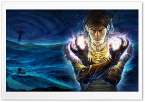 Fable The Journey HD Wide Wallpaper for Widescreen