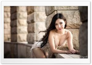 Fabulous Girl Ultra HD Wallpaper for 4K UHD Widescreen desktop, tablet & smartphone