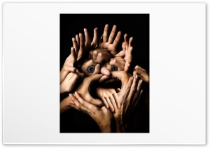 Face Ultra HD Wallpaper for 4K UHD Widescreen desktop, tablet & smartphone