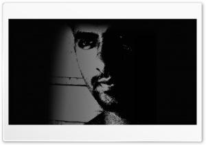 face abstract Ultra HD Wallpaper for 4K UHD Widescreen desktop, tablet & smartphone