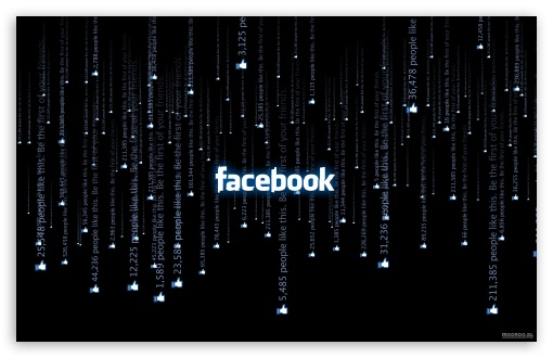 Facebook Matrix HD wallpaper for Wide 16:10 5:3 Widescreen WHXGA WQXGA WUXGA WXGA WGA ; HD 16:9 High Definition WQHD QWXGA 1080p 900p 720p QHD nHD ; Tablet 1:1 ; iPad 1/2/Mini ; Mobile 4:3 5:3 16:9 - UXGA XGA SVGA WGA WQHD QWXGA 1080p 900p 720p QHD nHD ;