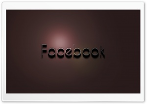 Facebook Metalix HD Wide Wallpaper for 4K UHD Widescreen desktop & smartphone