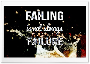 Failure HD Wide Wallpaper for Widescreen