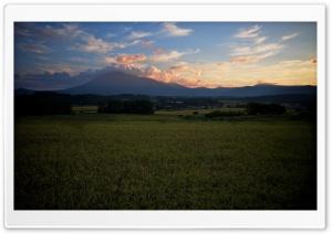Fall Scenery, Hachimantai, Japan Ultra HD Wallpaper for 4K UHD Widescreen desktop, tablet & smartphone