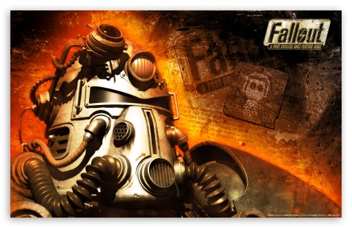 Fallout 1 HD wallpaper for Wide 16:10 5:3 Widescreen WHXGA WQXGA WUXGA WXGA WGA ; HD 16:9 High Definition WQHD QWXGA 1080p 900p 720p QHD nHD ; Standard 4:3 5:4 3:2 Fullscreen UXGA XGA SVGA QSXGA SXGA DVGA HVGA HQVGA devices ( Apple PowerBook G4 iPhone 4 3G 3GS iPod Touch ) ; iPad 1/2/Mini ; Mobile 4:3 5:3 3:2 16:9 5:4 - UXGA XGA SVGA WGA DVGA HVGA HQVGA devices ( Apple PowerBook G4 iPhone 4 3G 3GS iPod Touch ) WQHD QWXGA 1080p 900p 720p QHD nHD QSXGA SXGA ;