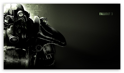 Fallout 3 ❤ 4K UHD Wallpaper for 4K UHD 16:9 Ultra High Definition 2160p 1440p 1080p 900p 720p ; Standard 4:3 5:4 Fullscreen UXGA XGA SVGA QSXGA SXGA ; Tablet 1:1 ; iPad 1/2/Mini ; Mobile 4:3 16:9 5:4 - UXGA XGA SVGA 2160p 1440p 1080p 900p 720p QSXGA SXGA ;