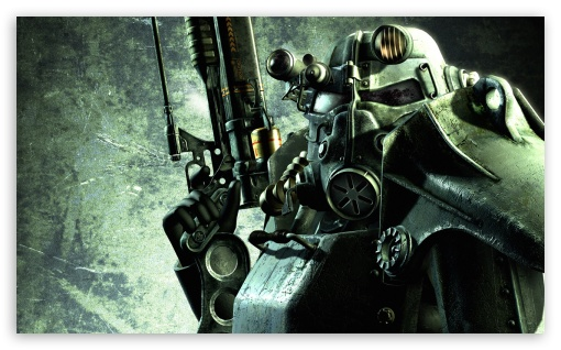 Fallout 3 ❤ 4K UHD Wallpaper for Wide 5:3 Widescreen WGA ; 4K UHD 16:9 Ultra High Definition 2160p 1440p 1080p 900p 720p ; Standard 5:4 Fullscreen QSXGA SXGA ; Mobile 4:3 5:3 3:2 16:9 5:4 - UXGA XGA SVGA WGA DVGA HVGA HQVGA ( Apple PowerBook G4 iPhone 4 3G 3GS iPod Touch ) 2160p 1440p 1080p 900p 720p QSXGA SXGA ;