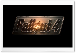 Fallout 4 2016 Video Game HD Wide Wallpaper for 4K UHD Widescreen desktop & smartphone