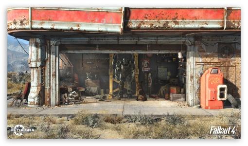 Fallout 4 HD ❤ 4K UHD Wallpaper for 4K UHD 16:9 Ultra High Definition 2160p 1440p 1080p 900p 720p ; UHD 16:9 2160p 1440p 1080p 900p 720p ; Mobile 16:9 - 2160p 1440p 1080p 900p 720p ;