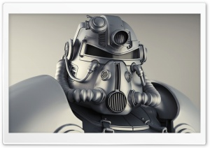 Fallout 4 Power Armor 2015
