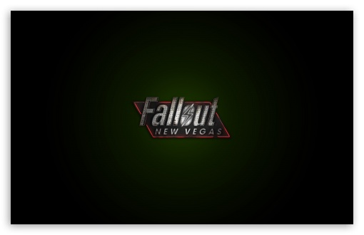 Fallout New Vegas, Logo Green HD wallpaper for Wide 16:10 5:3 Widescreen WHXGA WQXGA WUXGA WXGA WGA ; HD 16:9 High Definition WQHD QWXGA 1080p 900p 720p QHD nHD ; Standard 4:3 5:4 3:2 Fullscreen UXGA XGA SVGA QSXGA SXGA DVGA HVGA HQVGA devices ( Apple PowerBook G4 iPhone 4 3G 3GS iPod Touch ) ; Tablet 1:1 ; iPad 1/2/Mini ; Mobile 4:3 5:3 3:2 16:9 5:4 - UXGA XGA SVGA WGA DVGA HVGA HQVGA devices ( Apple PowerBook G4 iPhone 4 3G 3GS iPod Touch ) WQHD QWXGA 1080p 900p 720p QHD nHD QSXGA SXGA ; Dual 16:10 5:3 16:9 4:3 5:4 WHXGA WQXGA WUXGA WXGA WGA WQHD QWXGA 1080p 900p 720p QHD nHD UXGA XGA SVGA QSXGA SXGA ;