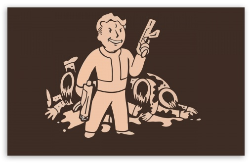 Fallout Vault Boy ❤ 4K UHD Wallpaper for Wide 16:10 5:3 Widescreen WHXGA WQXGA WUXGA WXGA WGA ; 4K UHD 16:9 Ultra High Definition 2160p 1440p 1080p 900p 720p ; Standard 4:3 5:4 3:2 Fullscreen UXGA XGA SVGA QSXGA SXGA DVGA HVGA HQVGA ( Apple PowerBook G4 iPhone 4 3G 3GS iPod Touch ) ; iPad 1/2/Mini ; Mobile 4:3 5:3 3:2 16:9 5:4 - UXGA XGA SVGA WGA DVGA HVGA HQVGA ( Apple PowerBook G4 iPhone 4 3G 3GS iPod Touch ) 2160p 1440p 1080p 900p 720p QSXGA SXGA ;