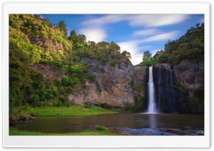 Falls HD Wide Wallpaper for Widescreen