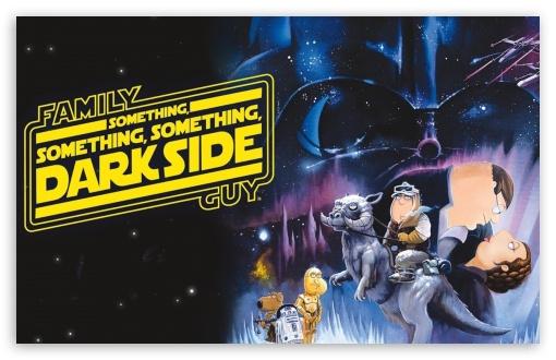 Family Guy Something, Something, Something Dark Side ❤ 4K UHD Wallpaper for Wide 16:10 5:3 Widescreen WHXGA WQXGA WUXGA WXGA WGA ; 4K UHD 16:9 Ultra High Definition 2160p 1440p 1080p 900p 720p ; Mobile 5:3 16:9 - WGA 2160p 1440p 1080p 900p 720p ;