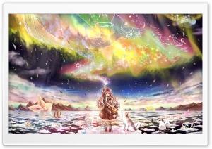 Fantasia HD Wide Wallpaper for 4K UHD Widescreen desktop & smartphone