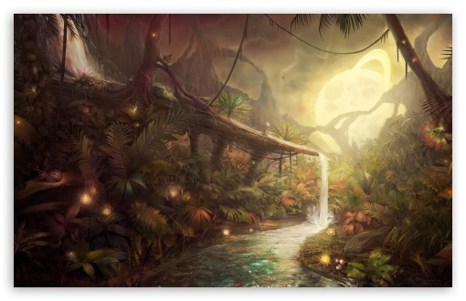 Fantastic Jungle HD wallpaper for Standard 4:3 5:4 Fullscreen UXGA XGA SVGA QSXGA SXGA ; Wide 16:10 5:3 Widescreen WHXGA WQXGA WUXGA WXGA WGA ; HD 16:9 High Definition WQHD QWXGA 1080p 900p 720p QHD nHD ; Other 3:2 DVGA HVGA HQVGA devices ( Apple PowerBook G4 iPhone 4 3G 3GS iPod Touch ) ; Mobile VGA WVGA iPhone iPad PSP Phone - VGA QVGA Smartphone ( PocketPC GPS iPod Zune BlackBerry HTC Samsung LG Nokia Eten Asus ) WVGA WQVGA Smartphone ( HTC Samsung Sony Ericsson LG Vertu MIO ) HVGA Smartphone ( Apple iPhone iPod BlackBerry HTC Samsung Nokia ) Sony PSP Zune HD Zen ; Tablet 2 Android ; Dual 4:3 5:4 16:10 5:3 UXGA XGA SVGA QSXGA SXGA WHXGA WQXGA WUXGA WXGA WGA ;