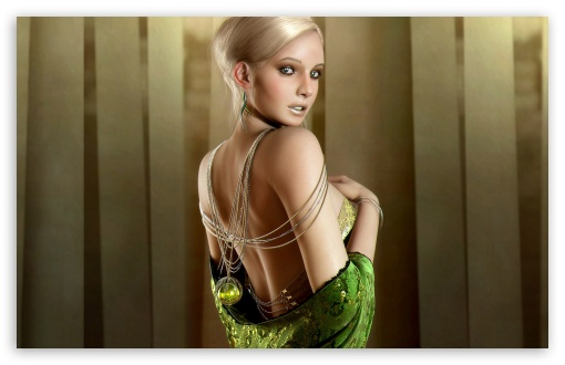 Fantasy Girl - Blonde HD wallpaper for Wide 16:10 5:3 Widescreen WHXGA WQXGA WUXGA WXGA WGA ; HD 16:9 High Definition WQHD QWXGA 1080p 900p 720p QHD nHD ; Standard 4:3 5:4 3:2 Fullscreen UXGA XGA SVGA QSXGA SXGA DVGA HVGA HQVGA devices ( Apple PowerBook G4 iPhone 4 3G 3GS iPod Touch ) ; Tablet 1:1 ; iPad 1/2/Mini ; Mobile 4:3 5:3 3:2 16:9 5:4 - UXGA XGA SVGA WGA DVGA HVGA HQVGA devices ( Apple PowerBook G4 iPhone 4 3G 3GS iPod Touch ) WQHD QWXGA 1080p 900p 720p QHD nHD QSXGA SXGA ;