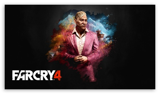 Far Cry 4 ❤ 4K UHD Wallpaper for 4K UHD 16:9 Ultra High Definition 2160p 1440p 1080p 900p 720p ; Mobile 16:9 - 2160p 1440p 1080p 900p 720p ; Dual 16:10 5:3 16:9 4:3 5:4 WHXGA WQXGA WUXGA WXGA WGA 2160p 1440p 1080p 900p 720p UXGA XGA SVGA QSXGA SXGA ;