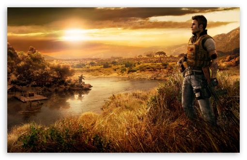 Far Cry 2 1 ❤ 4K UHD Wallpaper for Wide 16:10 5:3 Widescreen WHXGA WQXGA WUXGA WXGA WGA ; 4K UHD 16:9 Ultra High Definition 2160p 1440p 1080p 900p 720p ; Standard 3:2 Fullscreen DVGA HVGA HQVGA ( Apple PowerBook G4 iPhone 4 3G 3GS iPod Touch ) ; Tablet 1:1 ; iPad 1/2/Mini ; Mobile 4:3 5:3 3:2 16:9 - UXGA XGA SVGA WGA DVGA HVGA HQVGA ( Apple PowerBook G4 iPhone 4 3G 3GS iPod Touch ) 2160p 1440p 1080p 900p 720p ;