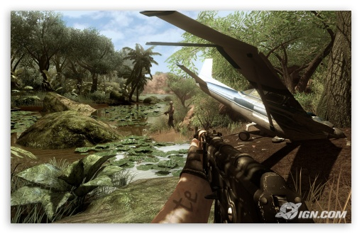 Far Cry 2 2 HD wallpaper for Wide 16:10 5:3 Widescreen WHXGA WQXGA WUXGA WXGA WGA ; HD 16:9 High Definition WQHD QWXGA 1080p 900p 720p QHD nHD ; Standard 3:2 Fullscreen DVGA HVGA HQVGA devices ( Apple PowerBook G4 iPhone 4 3G 3GS iPod Touch ) ; Tablet 1:1 ; Mobile 5:3 3:2 16:9 - WGA DVGA HVGA HQVGA devices ( Apple PowerBook G4 iPhone 4 3G 3GS iPod Touch ) WQHD QWXGA 1080p 900p 720p QHD nHD ;