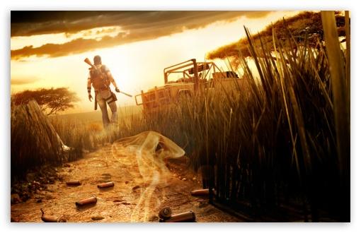 Far Cry 2 Bullets Ultra Hd Desktop Background Wallpaper For 4k Uhd