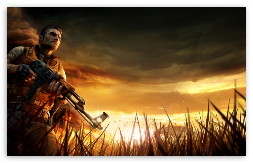 Far Cry 2 Concept Art HD wallpaper for Wide 16:10 5:3 Widescreen WHXGA WQXGA WUXGA WXGA WGA ; HD 16:9 High Definition WQHD QWXGA 1080p 900p 720p QHD nHD ; UHD 16:9 WQHD QWXGA 1080p 900p 720p QHD nHD ; Standard 4:3 5:4 3:2 Fullscreen UXGA XGA SVGA QSXGA SXGA DVGA HVGA HQVGA devices ( Apple PowerBook G4 iPhone 4 3G 3GS iPod Touch ) ; Tablet 1:1 ; iPad 1/2/Mini ; Mobile 4:3 5:3 3:2 16:9 5:4 - UXGA XGA SVGA WGA DVGA HVGA HQVGA devices ( Apple PowerBook G4 iPhone 4 3G 3GS iPod Touch ) WQHD QWXGA 1080p 900p 720p QHD nHD QSXGA SXGA ;