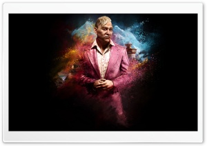 Far Cry 4 2014 HD Wide Wallpaper for Widescreen