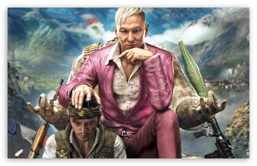 Far Cry 4 Pagan Min ❤ 4K UHD Wallpaper for Wide 16:10 5:3 Widescreen WHXGA WQXGA WUXGA WXGA WGA ; 4K UHD 16:9 Ultra High Definition 2160p 1440p 1080p 900p 720p ; Standard 4:3 5:4 3:2 Fullscreen UXGA XGA SVGA QSXGA SXGA DVGA HVGA HQVGA ( Apple PowerBook G4 iPhone 4 3G 3GS iPod Touch ) ; Tablet 1:1 ; iPad 1/2/Mini ; Mobile 4:3 5:3 3:2 16:9 5:4 - UXGA XGA SVGA WGA DVGA HVGA HQVGA ( Apple PowerBook G4 iPhone 4 3G 3GS iPod Touch ) 2160p 1440p 1080p 900p 720p QSXGA SXGA ;