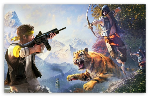 Far Cry 4 Weapons ❤ 4K UHD Wallpaper for Wide 16:10 5:3 Widescreen WHXGA WQXGA WUXGA WXGA WGA ; 4K UHD 16:9 Ultra High Definition 2160p 1440p 1080p 900p 720p ; UHD 16:9 2160p 1440p 1080p 900p 720p ; Standard 4:3 5:4 3:2 Fullscreen UXGA XGA SVGA QSXGA SXGA DVGA HVGA HQVGA ( Apple PowerBook G4 iPhone 4 3G 3GS iPod Touch ) ; Smartphone 5:3 WGA ; iPad 1/2/Mini ; Mobile 4:3 5:3 3:2 16:9 5:4 - UXGA XGA SVGA WGA DVGA HVGA HQVGA ( Apple PowerBook G4 iPhone 4 3G 3GS iPod Touch ) 2160p 1440p 1080p 900p 720p QSXGA SXGA ;