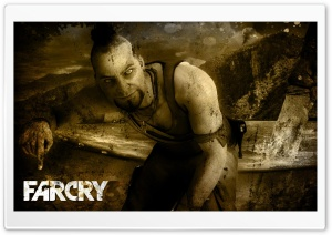 FAR CRY 3 HD Wide Wallpaper for 4K UHD Widescreen desktop & smartphone