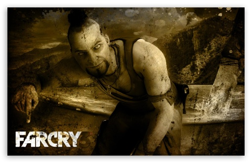FAR CRY 3 HD wallpaper for Wide 16:10 5:3 Widescreen WHXGA WQXGA WUXGA WXGA WGA ; HD 16:9 High Definition WQHD QWXGA 1080p 900p 720p QHD nHD ; Mobile WVGA PSP - WVGA WQVGA Smartphone ( HTC Samsung Sony Ericsson LG Vertu MIO ) Sony PSP Zune HD Zen ;