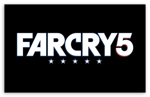 Far Cry 5 Logo ❤ 4K UHD Wallpaper for Wide 16:10 5:3 Widescreen WHXGA WQXGA WUXGA WXGA WGA ; 4K UHD 16:9 Ultra High Definition 2160p 1440p 1080p 900p 720p ; Standard 4:3 3:2 Fullscreen UXGA XGA SVGA DVGA HVGA HQVGA ( Apple PowerBook G4 iPhone 4 3G 3GS iPod Touch ) ; iPad 1/2/Mini ; Mobile 4:3 5:3 3:2 16:9 - UXGA XGA SVGA WGA DVGA HVGA HQVGA ( Apple PowerBook G4 iPhone 4 3G 3GS iPod Touch ) 2160p 1440p 1080p 900p 720p ;