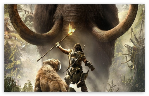 Far Cry Primal Ubisoft Mammoth ❤ 4K UHD Wallpaper for Wide 16:10 5:3 Widescreen WHXGA WQXGA WUXGA WXGA WGA ; 4K UHD 16:9 Ultra High Definition 2160p 1440p 1080p 900p 720p ; Standard 4:3 5:4 3:2 Fullscreen UXGA XGA SVGA QSXGA SXGA DVGA HVGA HQVGA ( Apple PowerBook G4 iPhone 4 3G 3GS iPod Touch ) ; Smartphone 3:2 5:3 DVGA HVGA HQVGA ( Apple PowerBook G4 iPhone 4 3G 3GS iPod Touch ) WGA ; Tablet 1:1 ; iPad 1/2/Mini ; Mobile 4:3 5:3 3:2 16:9 5:4 - UXGA XGA SVGA WGA DVGA HVGA HQVGA ( Apple PowerBook G4 iPhone 4 3G 3GS iPod Touch ) 2160p 1440p 1080p 900p 720p QSXGA SXGA ;