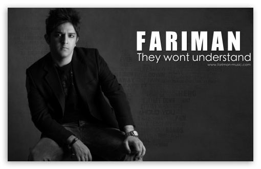 Fariman - They Wont Understand HD wallpaper for Wide 16:10 5:3 Widescreen WHXGA WQXGA WUXGA WXGA WGA ; HD 16:9 High Definition WQHD QWXGA 1080p 900p 720p QHD nHD ; Mobile 5:3 16:9 - WGA WQHD QWXGA 1080p 900p 720p QHD nHD ;
