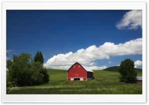 Farm HD Wide Wallpaper for Widescreen