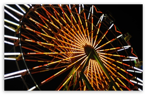 Farris Wheel at a Fair ❤ 4K UHD Wallpaper for Wide 16:10 5:3 Widescreen WHXGA WQXGA WUXGA WXGA WGA ; 4K UHD 16:9 Ultra High Definition 2160p 1440p 1080p 900p 720p ; UHD 16:9 2160p 1440p 1080p 900p 720p ; Standard 4:3 5:4 3:2 Fullscreen UXGA XGA SVGA QSXGA SXGA DVGA HVGA HQVGA ( Apple PowerBook G4 iPhone 4 3G 3GS iPod Touch ) ; Smartphone 5:3 WGA ; Tablet 1:1 ; iPad 1/2/Mini ; Mobile 4:3 5:3 3:2 16:9 5:4 - UXGA XGA SVGA WGA DVGA HVGA HQVGA ( Apple PowerBook G4 iPhone 4 3G 3GS iPod Touch ) 2160p 1440p 1080p 900p 720p QSXGA SXGA ;