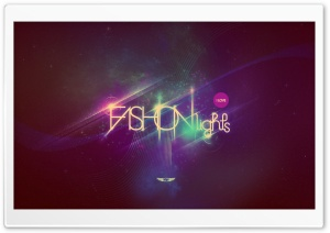 Fashion Lights HD Wide Wallpaper for Widescreen