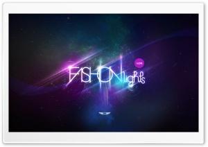 Fashion Lights Ultra HD Wallpaper for 4K UHD Widescreen desktop, tablet & smartphone